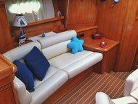 thumbnail-6 Jeanneau 48.0 feet, boat for rent in Ionian Islands, GR
