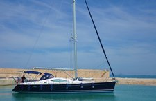thumbnail-18 Jeanneau 48.0 feet, boat for rent in Ionian Islands, GR