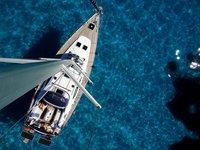 thumbnail-14 Jeanneau 48.0 feet, boat for rent in Ionian Islands, GR