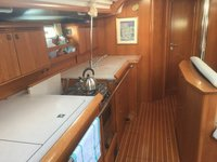 thumbnail-5 Jeanneau 49.0 feet, boat for rent in Dubrovnik region, HR