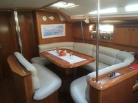thumbnail-6 Jeanneau 49.0 feet, boat for rent in Dubrovnik region, HR