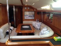 thumbnail-3 Jeanneau 49.0 feet, boat for rent in Ionian Islands, GR
