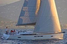 Sail the waters of Sicily on this comfortable Jeanneau