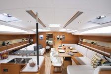 thumbnail-2 Jeanneau 52.0 feet, boat for rent in Šibenik region, HR