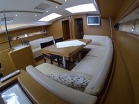 thumbnail-15 Jeanneau 52.0 feet, boat for rent in Šibenik region, HR