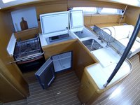 thumbnail-21 Jeanneau 52.0 feet, boat for rent in Šibenik region, HR