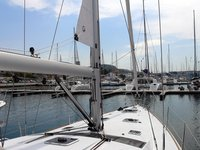 thumbnail-6 Jeanneau 52.0 feet, boat for rent in Šibenik region, HR