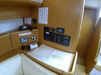 thumbnail-11 Jeanneau 52.0 feet, boat for rent in Šibenik region, HR