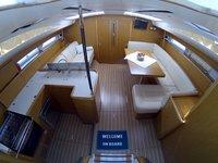thumbnail-3 Jeanneau 52.0 feet, boat for rent in Šibenik region, HR