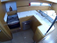thumbnail-24 Jeanneau 52.0 feet, boat for rent in Šibenik region, HR