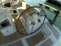 thumbnail-8 Jeanneau 52.0 feet, boat for rent in Šibenik region, HR