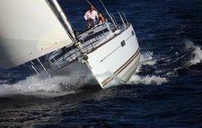 thumbnail-5 Jeanneau 52.0 feet, boat for rent in Šibenik region, HR