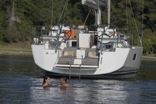 thumbnail-8 Jeanneau 53.0 feet, boat for rent in Šibenik region, HR