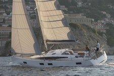 thumbnail-1 Jeanneau 53.0 feet, boat for rent in Šibenik region, HR
