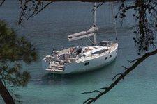 thumbnail-4 Jeanneau 53.0 feet, boat for rent in Šibenik region, HR