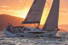 thumbnail-3 Jeanneau 53.0 feet, boat for rent in Šibenik region, HR