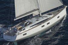 thumbnail-12 Jeanneau 53.0 feet, boat for rent in Šibenik region, HR