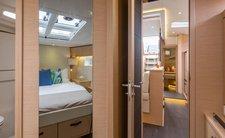 thumbnail-14 Jeanneau 53.0 feet, boat for rent in Šibenik region, HR