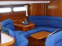 thumbnail-7 Jeanneau 54.0 feet, boat for rent in Split region, HR