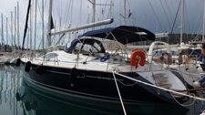 thumbnail-1 Jeanneau 54.0 feet, boat for rent in Split region, HR
