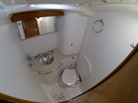 thumbnail-9 Jeanneau 54.0 feet, boat for rent in Split region, HR