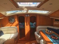 thumbnail-5 Jeanneau 54.0 feet, boat for rent in Ionian Islands, GR