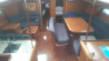 thumbnail-10 Jeanneau 54.0 feet, boat for rent in Istra, HR