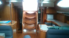 thumbnail-12 Jeanneau 54.0 feet, boat for rent in Istra, HR