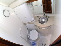 thumbnail-7 Jeanneau 54.0 feet, boat for rent in Šibenik region, HR