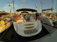 thumbnail-6 Jeanneau 54.0 feet, boat for rent in Šibenik region, HR