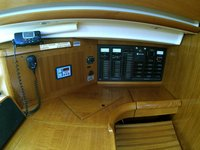 thumbnail-21 Jeanneau 54.0 feet, boat for rent in Šibenik region, HR