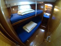 thumbnail-17 Jeanneau 54.0 feet, boat for rent in Šibenik region, HR