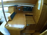 thumbnail-14 Jeanneau 54.0 feet, boat for rent in Šibenik region, HR