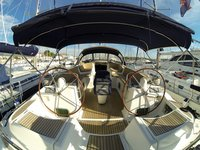 thumbnail-16 Jeanneau 54.0 feet, boat for rent in Šibenik region, HR