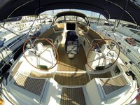 thumbnail-24 Jeanneau 54.0 feet, boat for rent in Šibenik region, HR