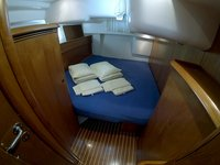 thumbnail-25 Jeanneau 54.0 feet, boat for rent in Šibenik region, HR
