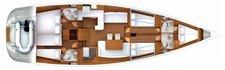 thumbnail-9 Jeanneau 58.0 feet, boat for rent in Split region, HR