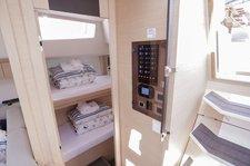 thumbnail-7 Jeanneau 65.0 feet, boat for rent in Split region, HR