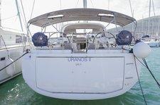 thumbnail-15 Jeanneau 65.0 feet, boat for rent in Split region, HR