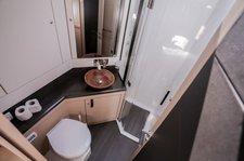 thumbnail-8 Jeanneau 65.0 feet, boat for rent in Split region, HR