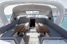 thumbnail-12 Jeanneau 65.0 feet, boat for rent in Split region, HR
