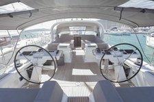 thumbnail-11 Jeanneau 65.0 feet, boat for rent in Split region, HR