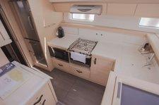 thumbnail-9 Jeanneau 65.0 feet, boat for rent in Split region, HR