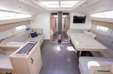thumbnail-6 Jeanneau 65.0 feet, boat for rent in Split region, HR