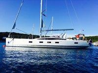 thumbnail-14 Jeanneau 65.0 feet, boat for rent in Split region, HR