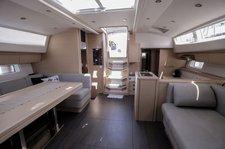 thumbnail-10 Jeanneau 65.0 feet, boat for rent in Split region, HR