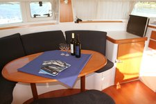 thumbnail-3 Lagoon-Bénéteau 37.0 feet, boat for rent in Šibenik region, HR