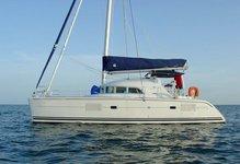 thumbnail-9 Lagoon-Bénéteau 37.0 feet, boat for rent in Šibenik region, HR