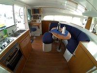 thumbnail-4 Lagoon-Bénéteau 37.0 feet, boat for rent in Šibenik region, HR