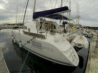 thumbnail-15 Lagoon-Bénéteau 37.0 feet, boat for rent in Šibenik region, HR